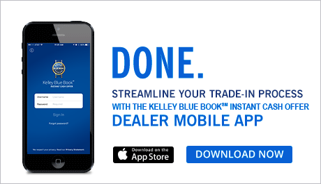 Download New Dealer Mobile App