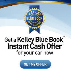 Kelley Blue Book Is A Registered Trademark