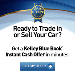 KBB Value your Trade In