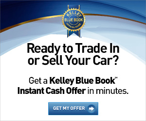 Trade your car for a new one at Hennessy Cadillac