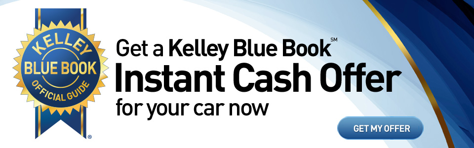 kelly blue book values
